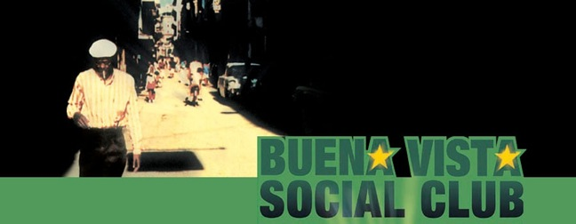 key art buena vista social club